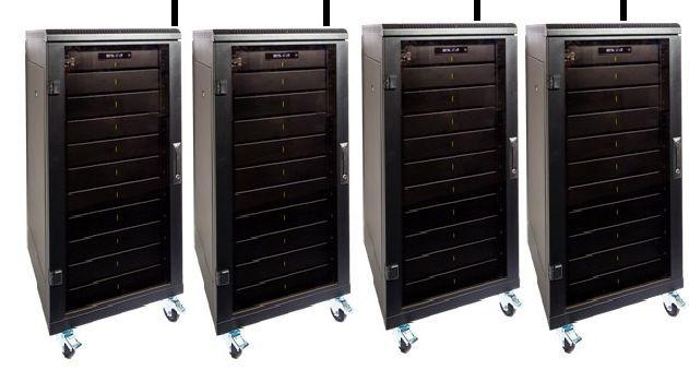 Lithium storage